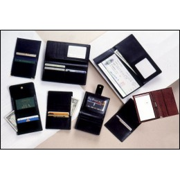 Wallet and Leather Product