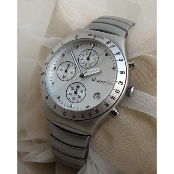 Chronograph Watch