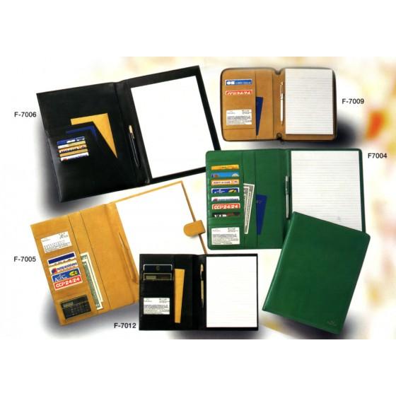 Leather Executive Folder